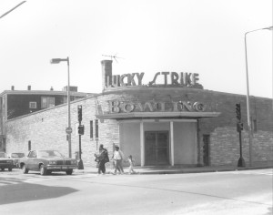 lucky strike 1987