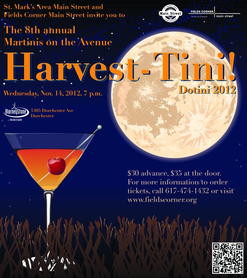 Harvest-tini (2012)