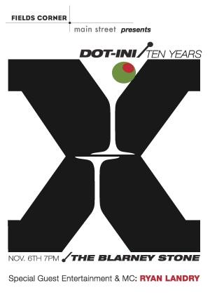 DOTINI 2014 the X-Tini