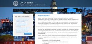 ReStore Boston