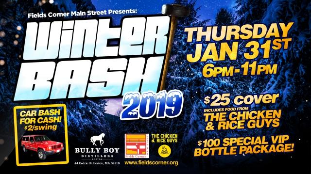 winter bash 2019 (facebook event)